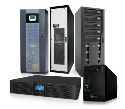 UPS sistemos